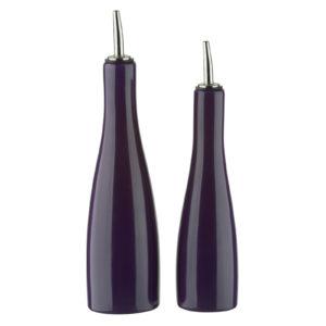 SCOOP! Oil & Vinegar Set Purple