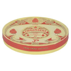 Vintage Camembert Baker Platter