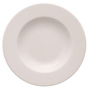 Roma Rimmed Soup Plate