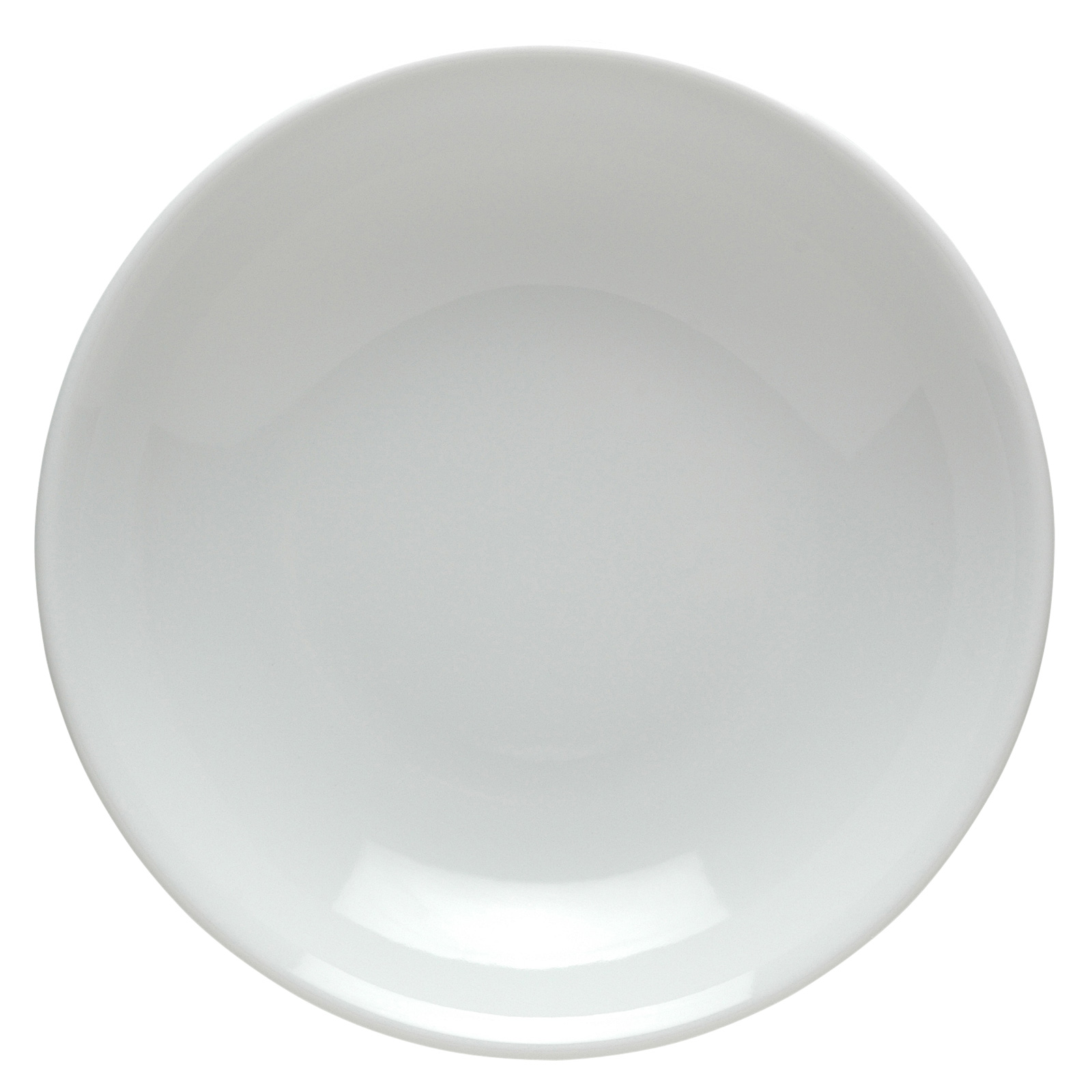 Hotel Collection Plates: Hotel Flat Plate Medium