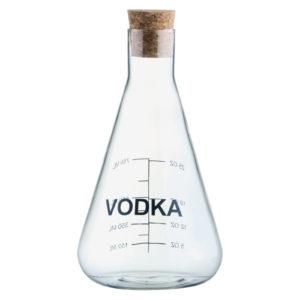 Mixology Vodka Decanter