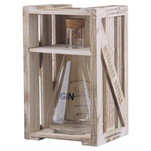 Mixology Gin Decanter